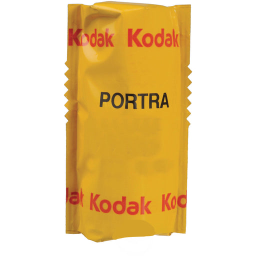 Kodak Portra 160 Color Film 120mm, Unboxed