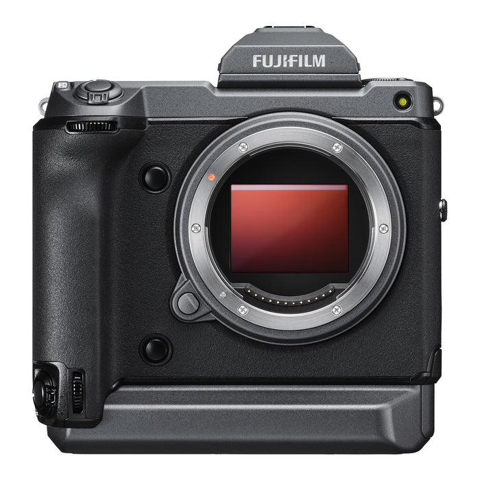 FujiFilm GFX 100 Medium Format Mirrorless Camera-Camera, Medium Format-Fujifilm-Pro Photo Supply