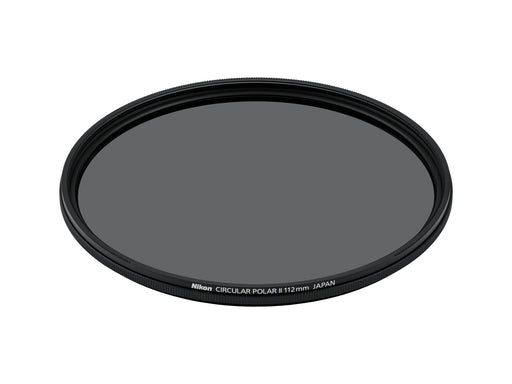 Nikon Circular Polarizing Filter II 112mm