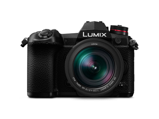 Panasonic Lumix DC-G9 Mirrorless Micro Four Thirds Digital Camera Kit