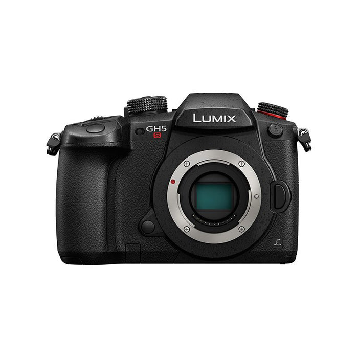 Panasonic Lumix GH5S Mirrorless Camera