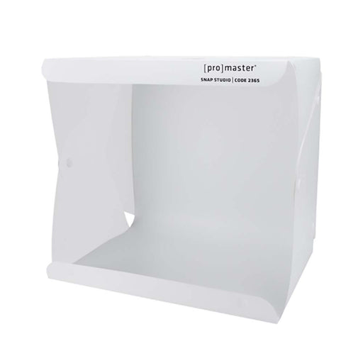 ProMaster LED Snap Studio Light Box