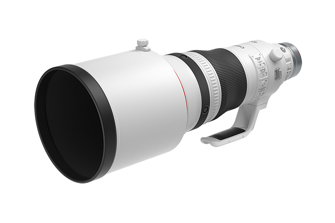 Canon RF 400mm f/2.8 L IS USM Lens