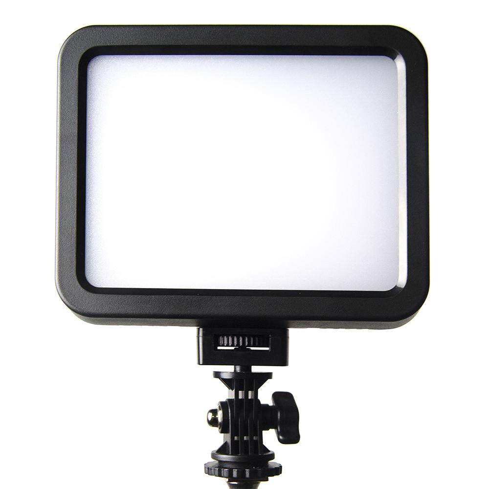 Color Video Light