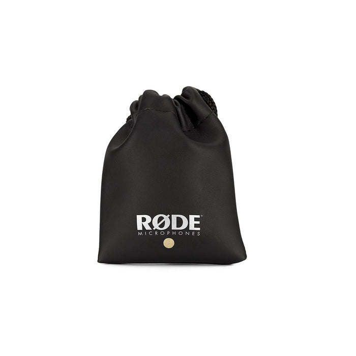 RØDE Lavalier GO Professional Wearable Microphone