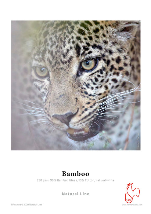 Hahnemuhle Bamboo Roll Paper 290gsm