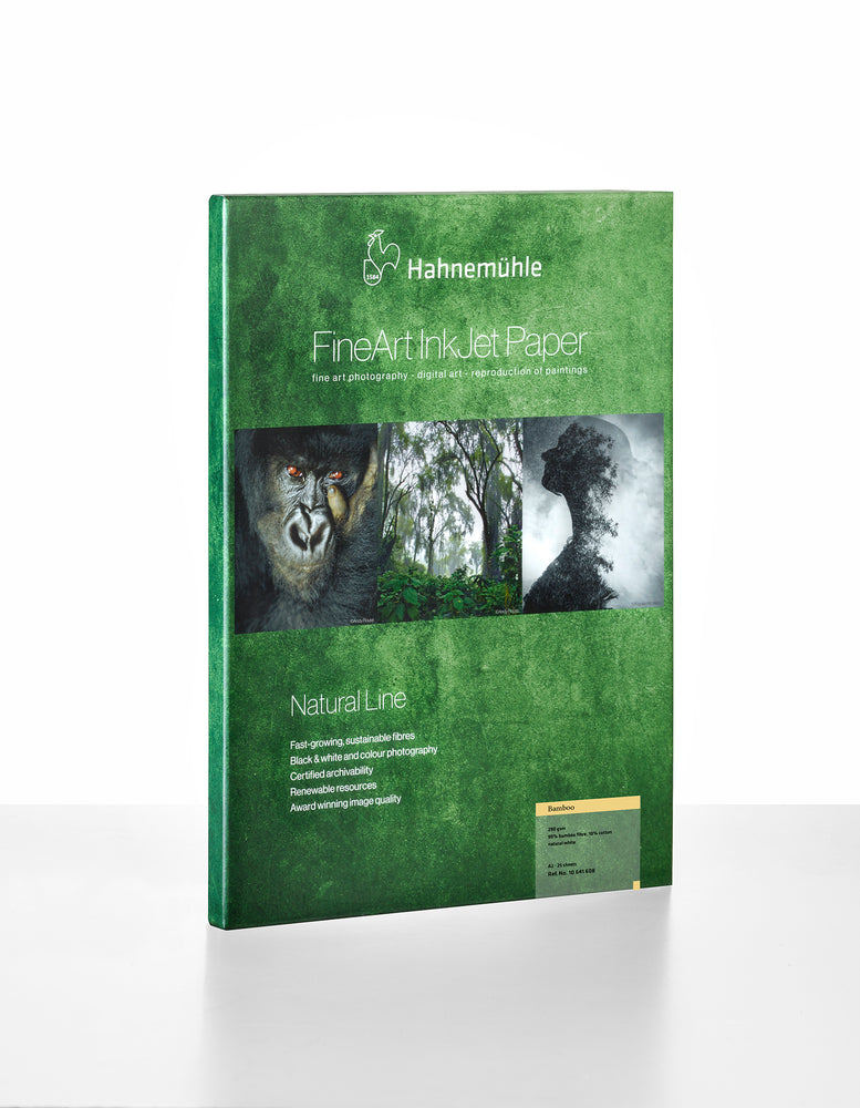 Hahnemühle FineArt  Bamboo 290