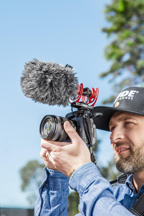 RØDE WS11 Windshield for VideoMic NTG