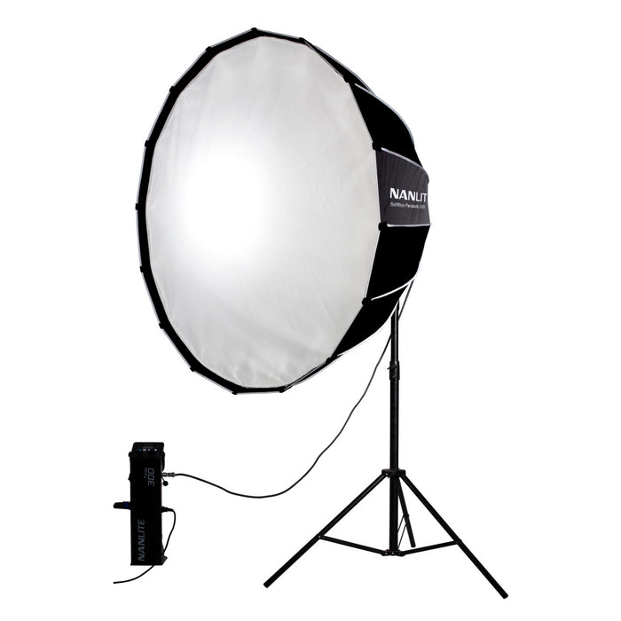 Nanlite Para 120 Softbox with Bowens Mount 47""