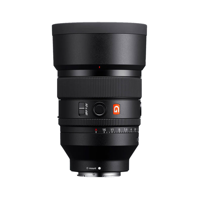 Sony FE 50mm f/1.2 GM Lens