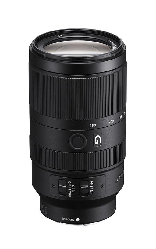 Sony E 70-350mm f/4.5-6.3 G OSS Lens