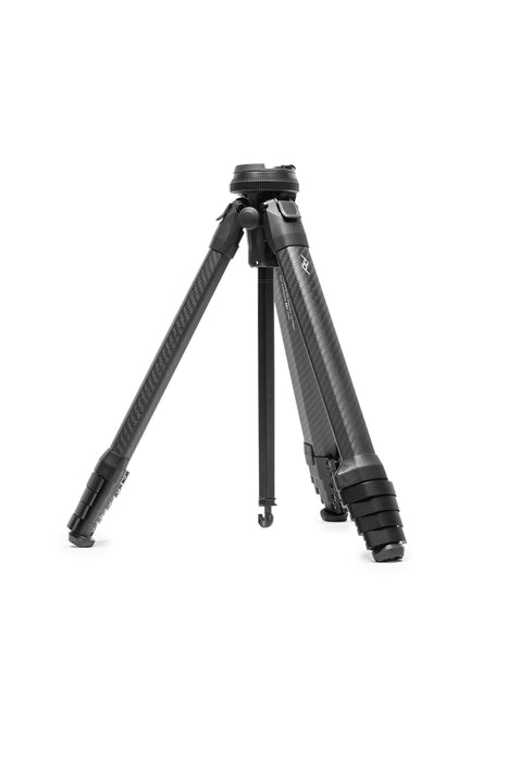 Peak Design Travel Tripod Carbon 5 Section + Compact Ball Head