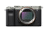 Sony Alpha a7C Mirrorless Digital Camera