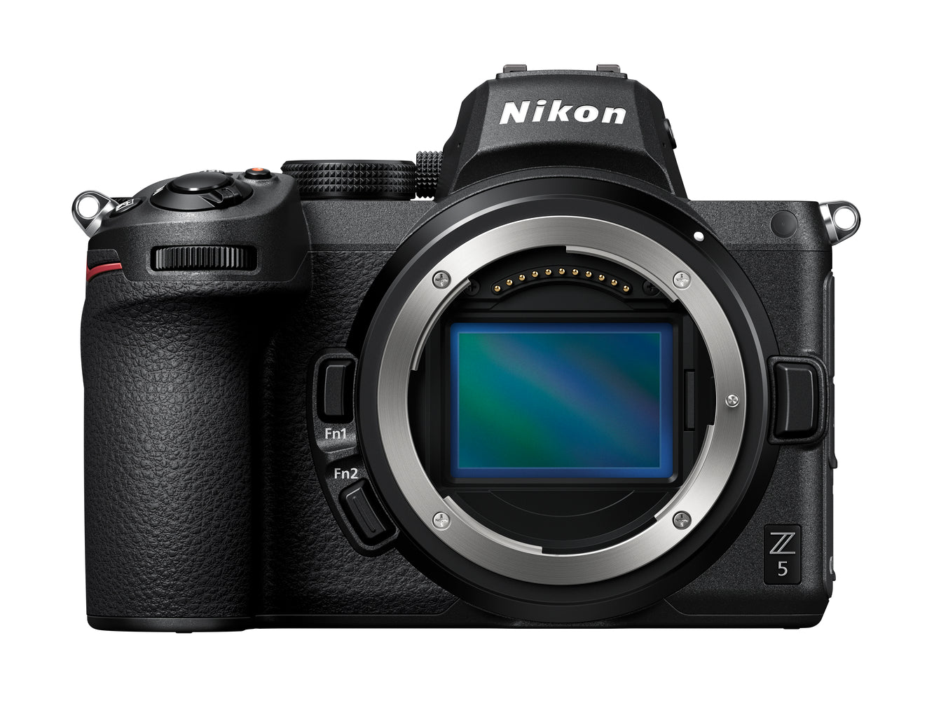Nikon Z 5 Mirrorless Camera Body