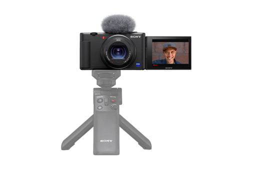 Sony ZV-1 Camera for Content Creators and Vloggers