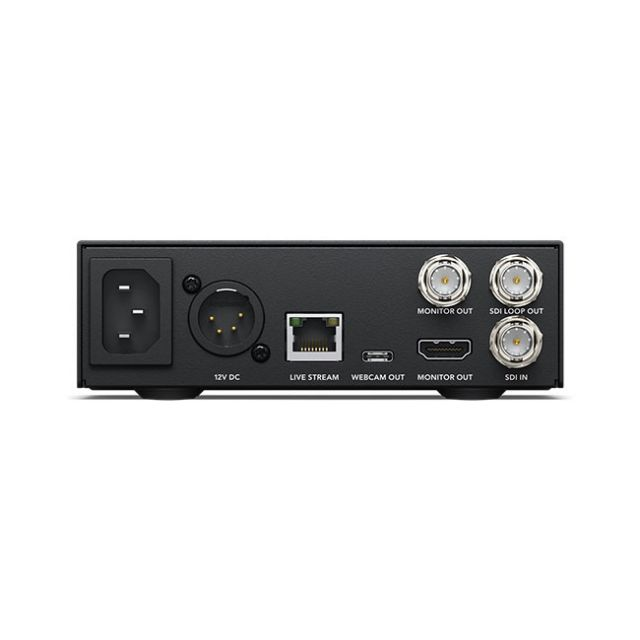 Blackmagic Design Web Presenter HD