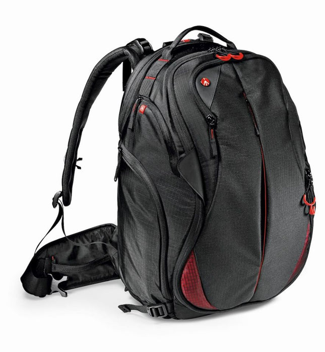 Manfrotto Pro Light Bumblebee-230 Backpack for DSLR
