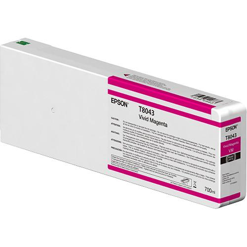 Epson P-Series Vivid Magenta Ink Cartridge 700ml