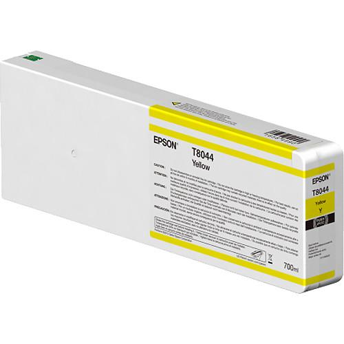 Epson P-Series Yellow Ink Cartridge 700ml