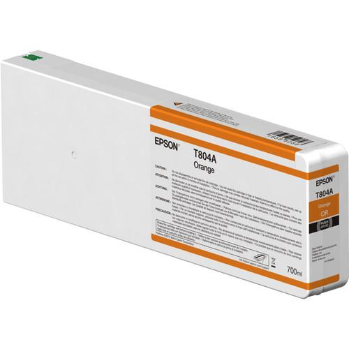 Epson P-Series Orange Ink Cartridge 700ml