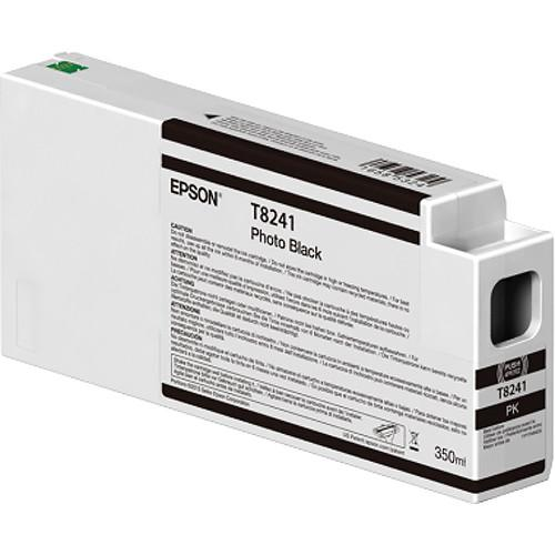 Epson P-Series Photo Black Ink Cartridge 350ml