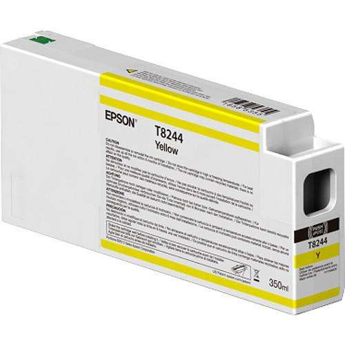 Epson P-Series Yellow Ink Cartridge 350ml