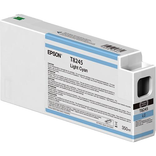 Epson P-Series Light Cyan Ink Cartridge 350ml