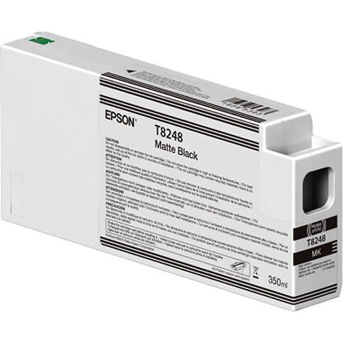 Epson P-Series Matte Black Ink Cartridge 350ml