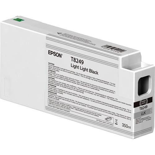 Epson P-Series Light Light Black Ink Cartridge 350ml