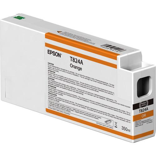 Epson P-Series Orange Ink Cartridge 150ml