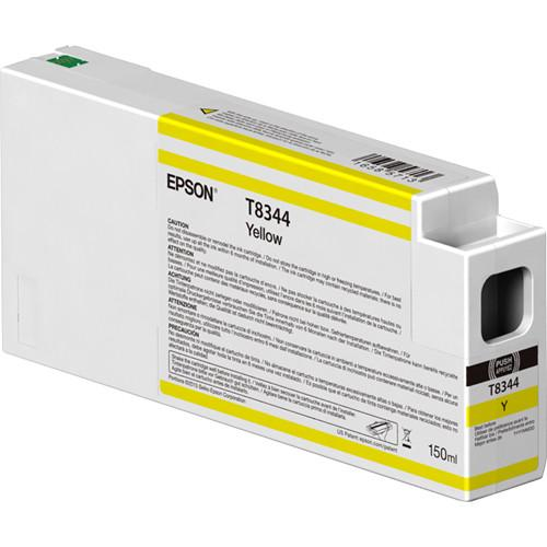 Epson P-Series Yellow Ink Cartridge 150ml