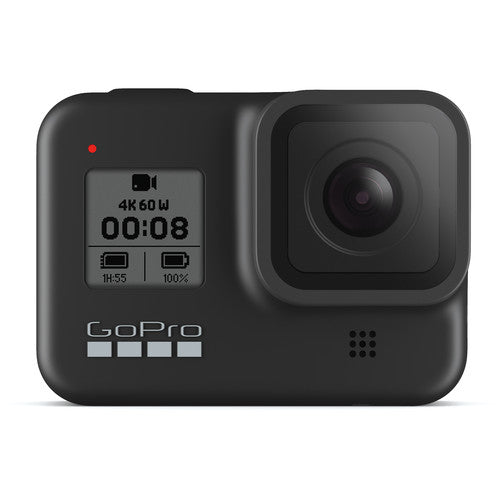 GoPro HERO8 4K Waterproof Action Camera-Camera, Action-GoPro-Pro Photo Supply