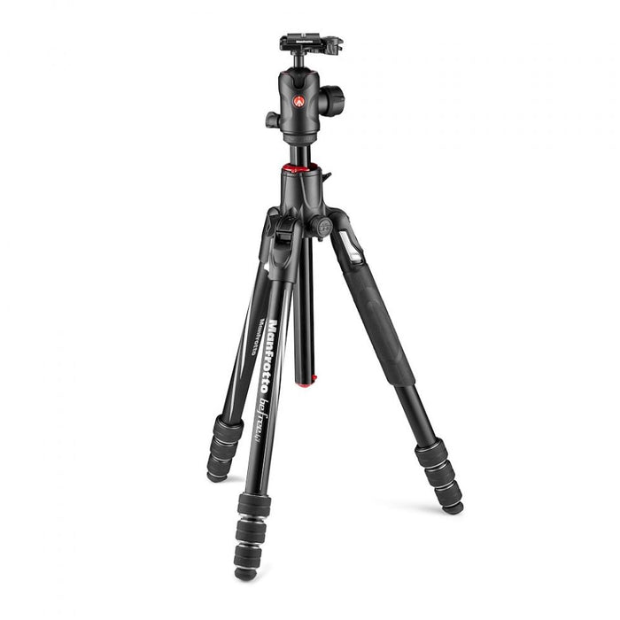 Manfrotto Befree Gt Xpro Travel Aluminum