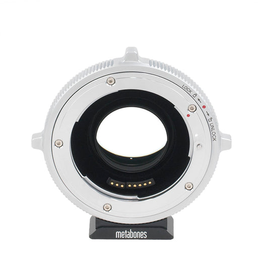 Metabones Ef-E Cine Speed Booster Ultra
