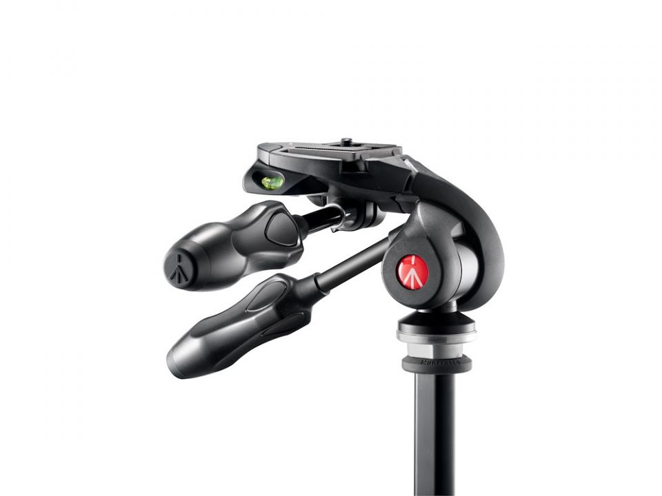 Manfrotto Foldable Head 293-Q2