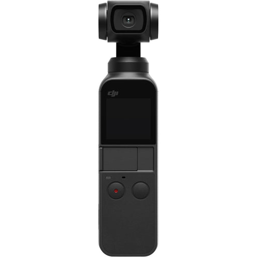DJI Osmo Pocket Gimbal-Camera, Video-Dji Innovations-Pro Photo Supply