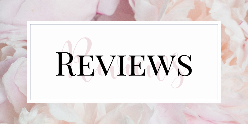 Reviews Header for Smart Sassery