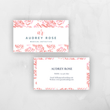 Audrey Rose Branding Kits
