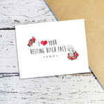 RBF Note Cards
