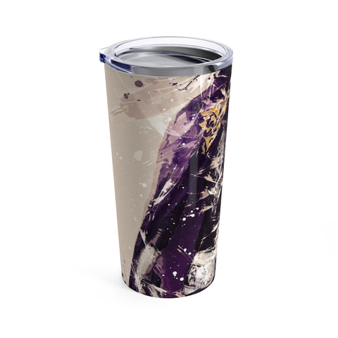 Worlds Collide Tumbler 20oz