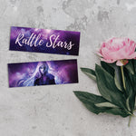 Rattle the Stars Bookmark