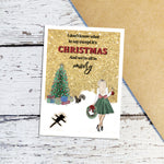 Christmas Vacation Holiday Cards