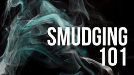 Smudging 101 & Ethical Uses & Alternatives for Sage