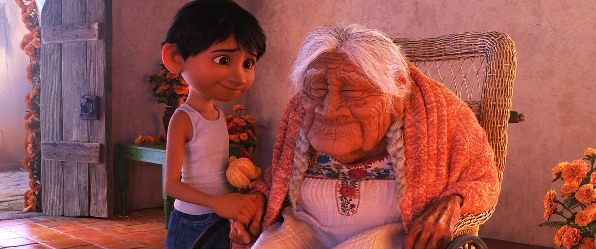 5 Lessons on Ancestor Work from Pixar's Coco