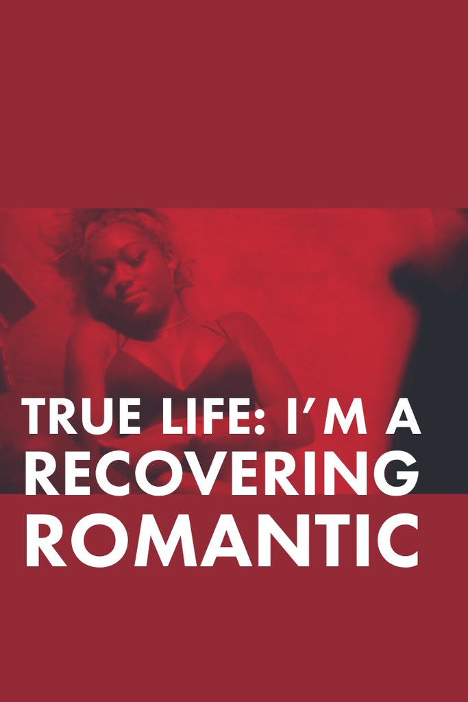 Self love for the recovering romantic at Ritual+Vibe