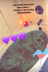 Self Love Spiritual Bath (Oshun Bath)