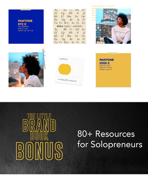 FREE Resource List for Solopreneurs