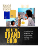 The Little Brand Book - How To Brand Your Online Business