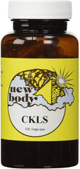CKLS (Colon, Kidney, Liver, Spleen) by New Body