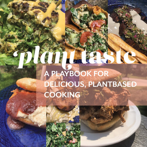 Exclusive Plant Taste Bundle
